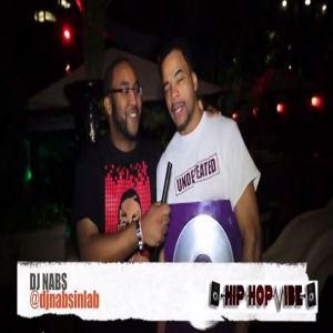 DJ Nabs HHV