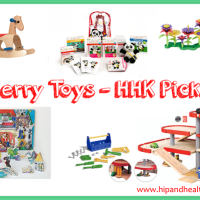 Merry Toys for your Little One