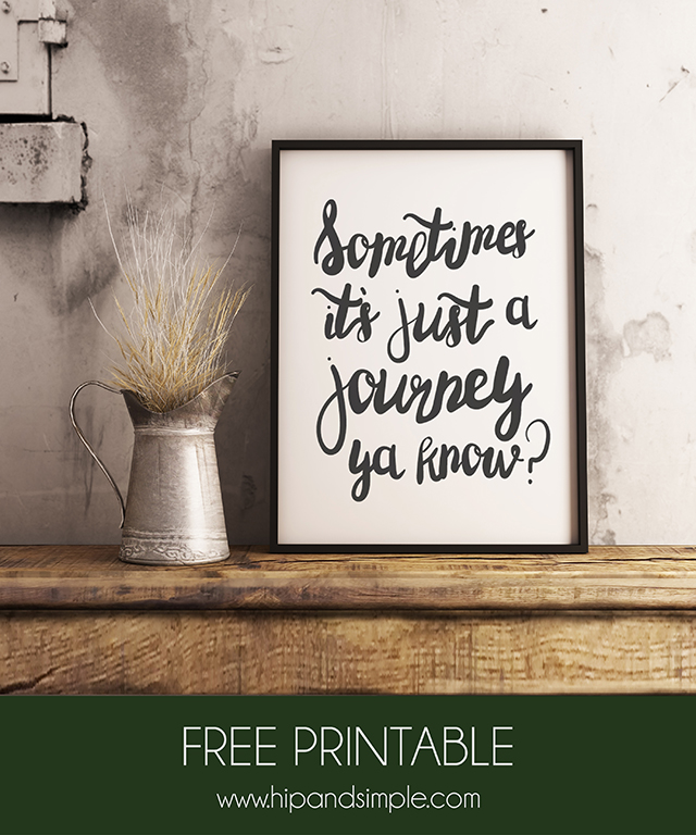 sometimes-its-the-journey-print