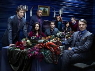 Cast of NBC's Hannibal
