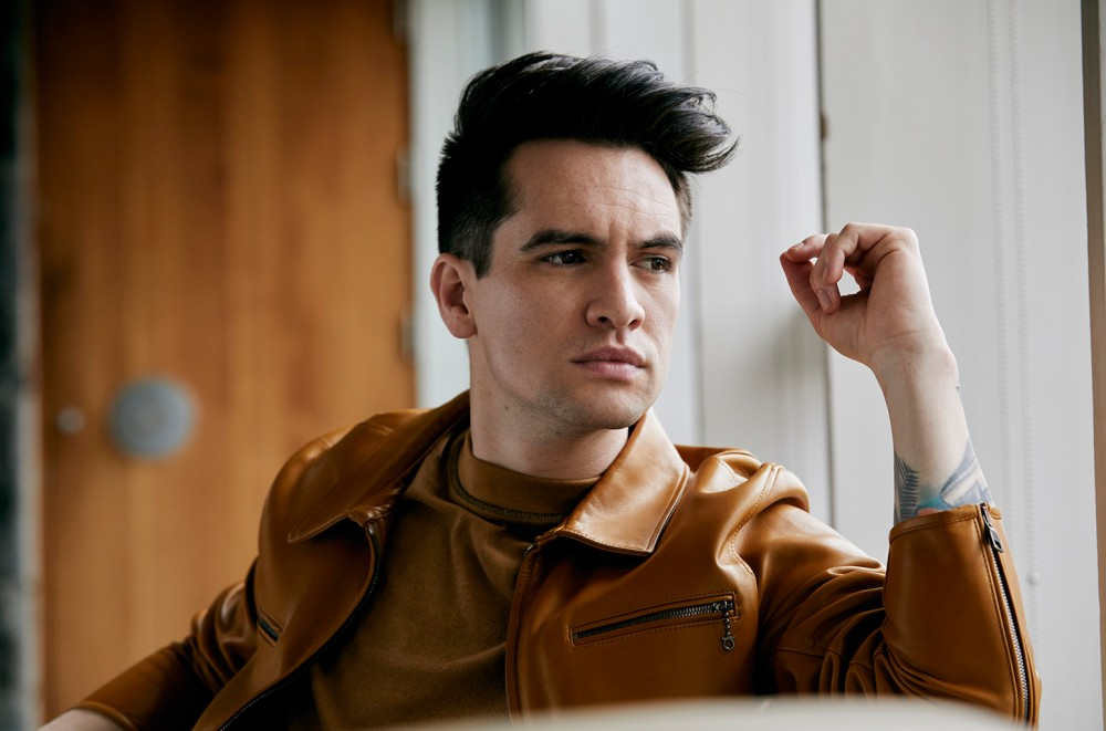 Panic! at the Disco\u0027s \u0027Pray for the Wicked\u0027 Debuts at No 1 on
