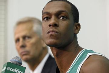 Rondo could have as much of an impact on this season as anyone, but only if he's traded away.