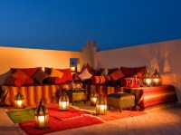 Dar Azreq - Luxury Riad in Marrakech, Morocco. Book Dar ...