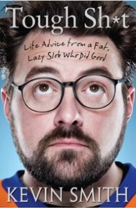 cover of tough sh*t by kevin smith