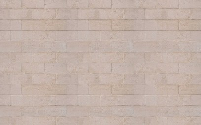 beige brick wall