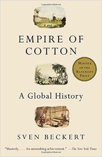 empire of cotton cover