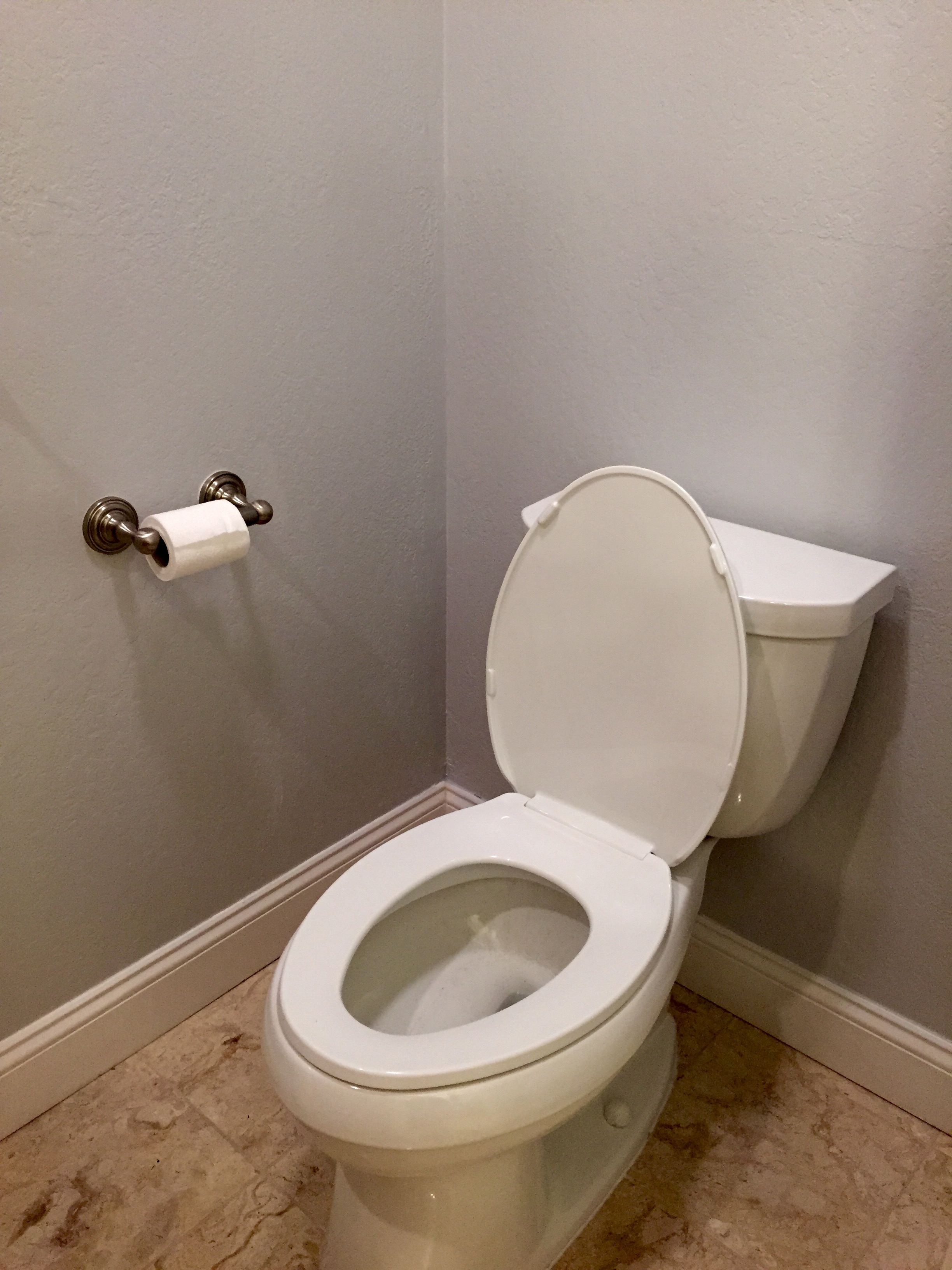 5 feng shui toilet tips to protect your luck - Feng shui toilettes couleur ...