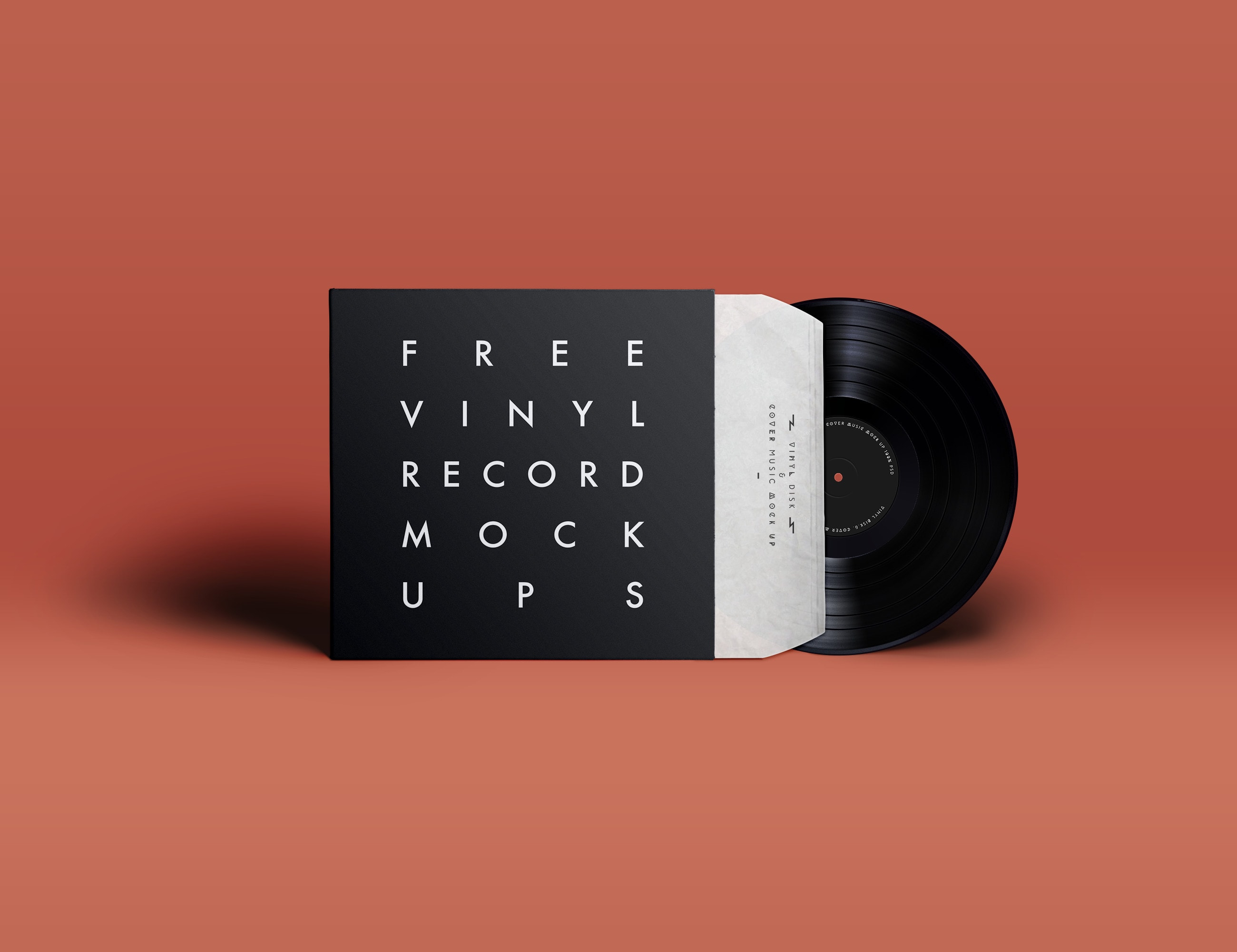 Iphone Wallpaper Psd Template The 5 Best Free Vinyl Record Psd Mock Ups Hipsthetic