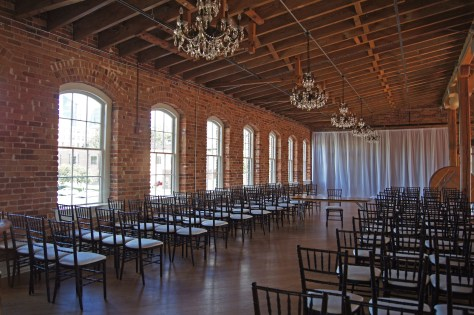 Raleigh Wedding Venue Babylon
