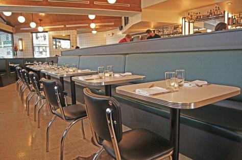 Diner and Brasserie Portland