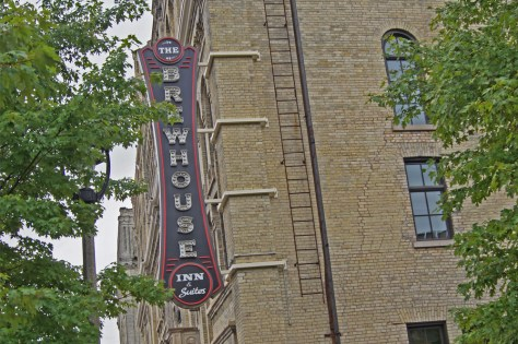 Boutique Hotel Milwaukee | Brewhouse Inn & Suites