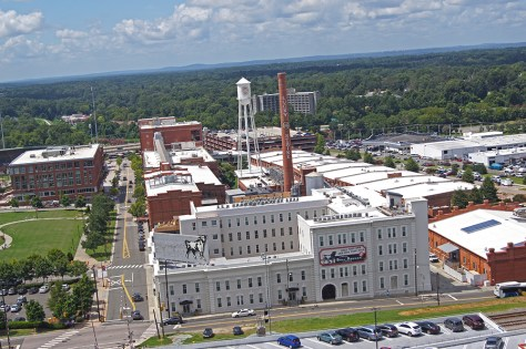 American Tobacco Campus | Durham, NC