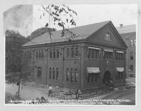 Brooklyn Distillery - Hipstorical