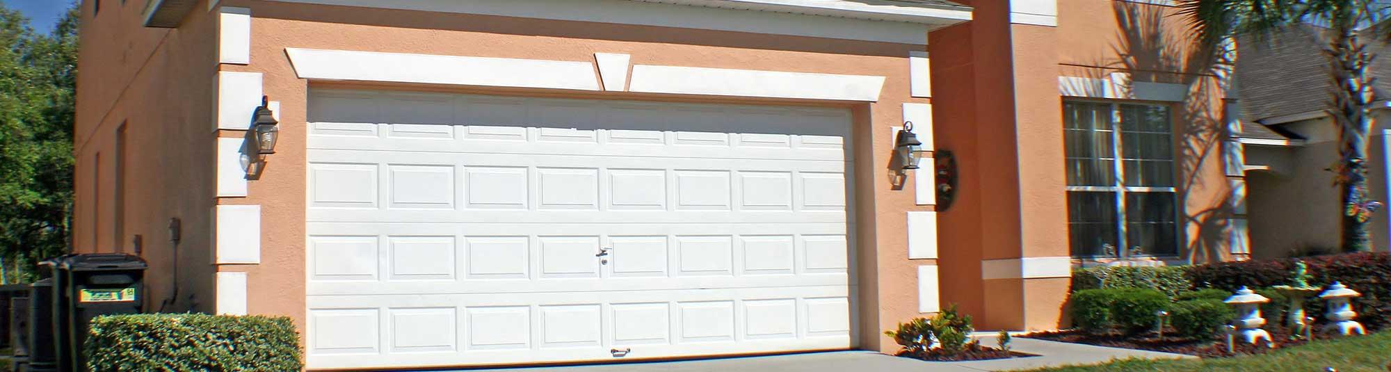 Garage door openers overhead doors roll up doors and more in parkland fl