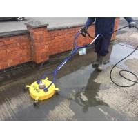Pressure Washer - Roto Jet Patio Cleaner   Plantool Hire ...