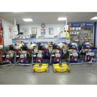 Pressure Washers & Patio Cleaners | Plantool Hire Centres