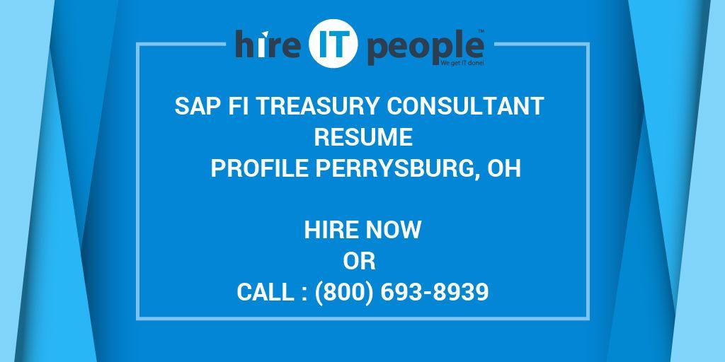 resume database management