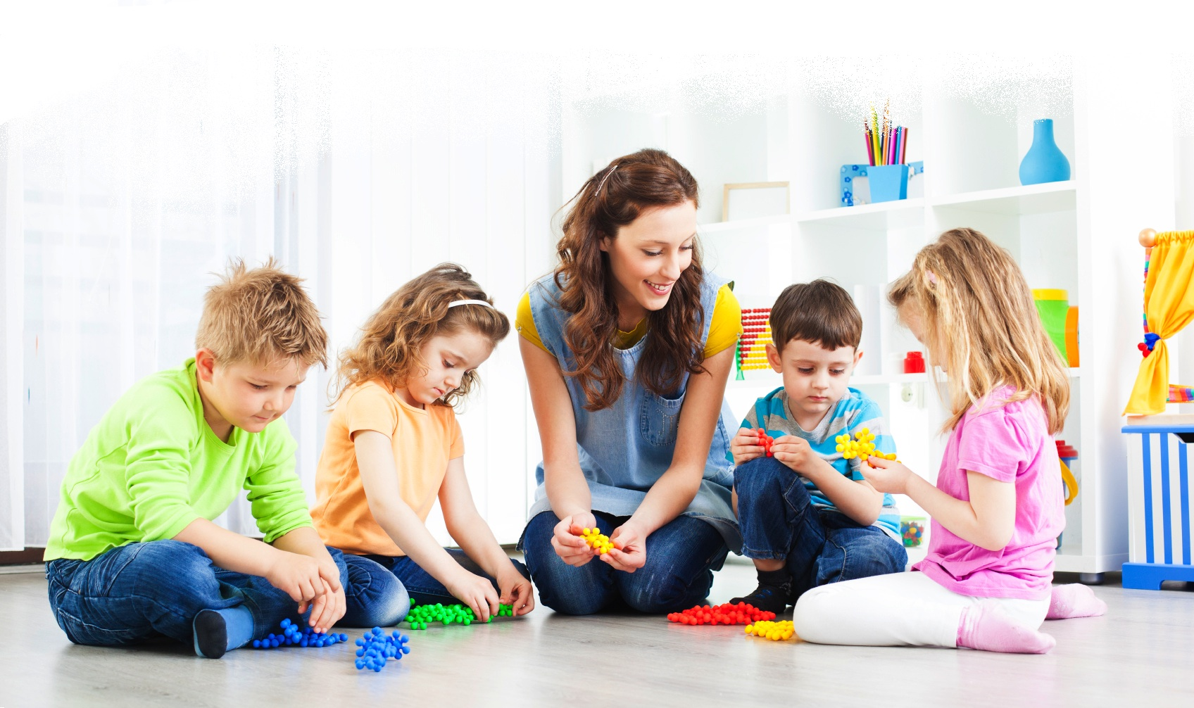 How To Start A Daycare Center 8 Steps Hirerush Blog