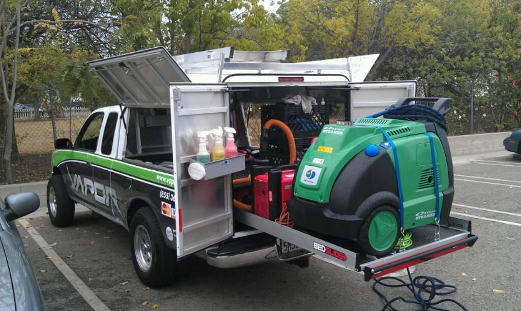 How to Start a Mobile Car Wash Business HireRush
