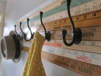 DIY coat rack | 15 easy projects | HireRush Blog