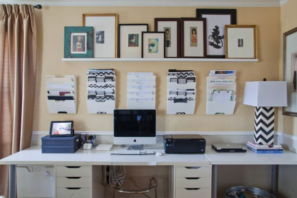 How To Organize Your Office | Hirerush Blog