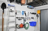 15 neat garage organization ideas | HireRush Blog