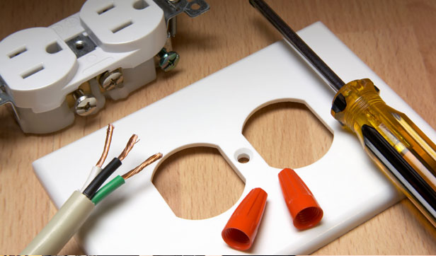 How To Install Electrical Outlet   Hirerush Blog