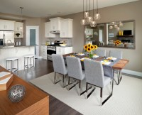 10 kitchen lighting ideas for an inving well-lit area ...