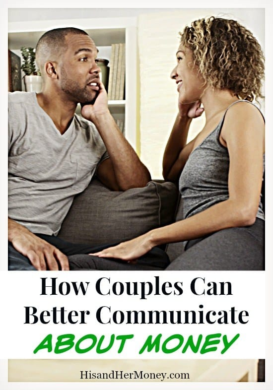 How Couples Can Better Communicate
