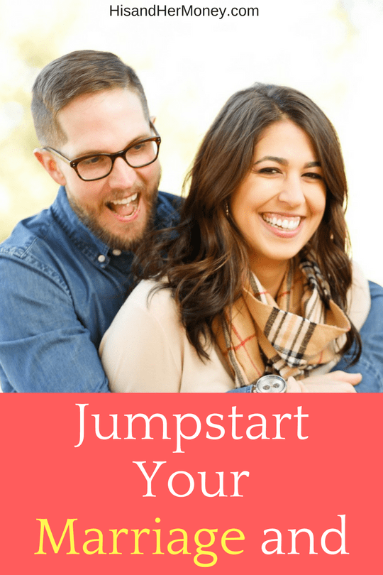 Jumpstart Your Marriage and Your Money (1)