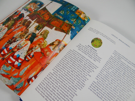 Artist biographies in TASCHEN's Hans Christian Andersen Fairy Tales