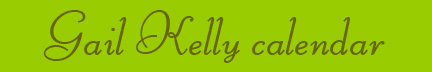 &quot;Gail Kelly calendar&quot; blog post banner