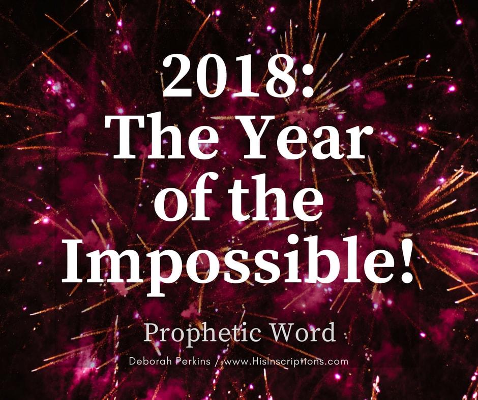 Prophecies - His Inscriptions