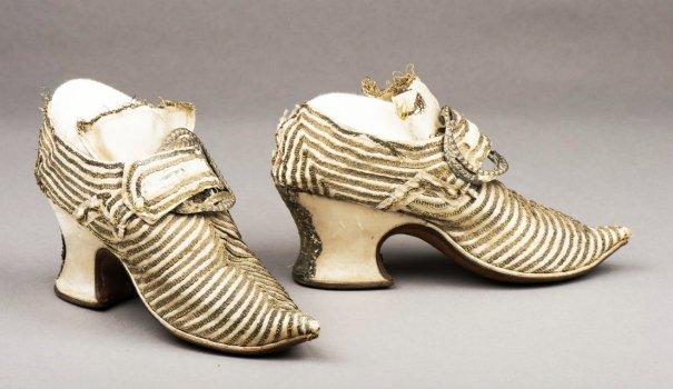 Rigorous Fashion of Georgian Era York Castle Museum