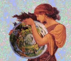 gaia earth