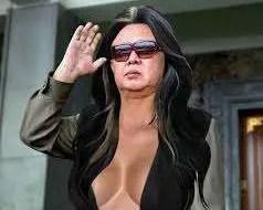 ¡Estoy harto de Kim!