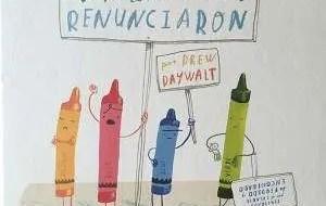 Crayones que hablan: Victoria Infante