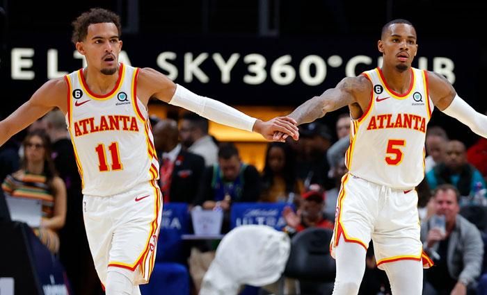 Atlanta Hawks Full roster and team info - HispanosNBA