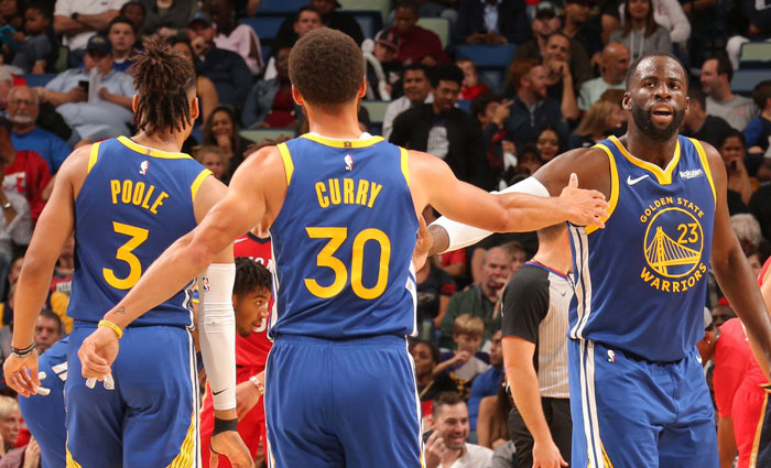 Golden State Warriors Team salaries and contracts - Hispanosnba