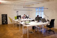 25 Offices & Workspaces Inspiration #2 - HisPotion