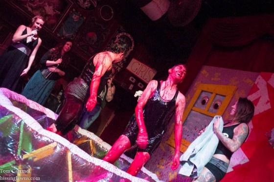 Blood wrestling-10
