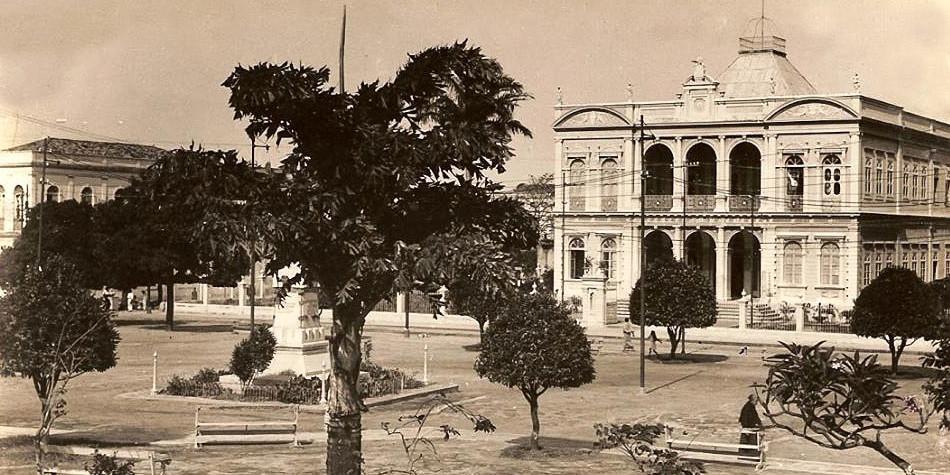Palácio dos Martírios