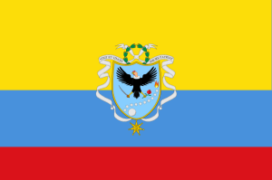 FlagGranColombia1820