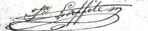 LaffiteScrap1817Signature