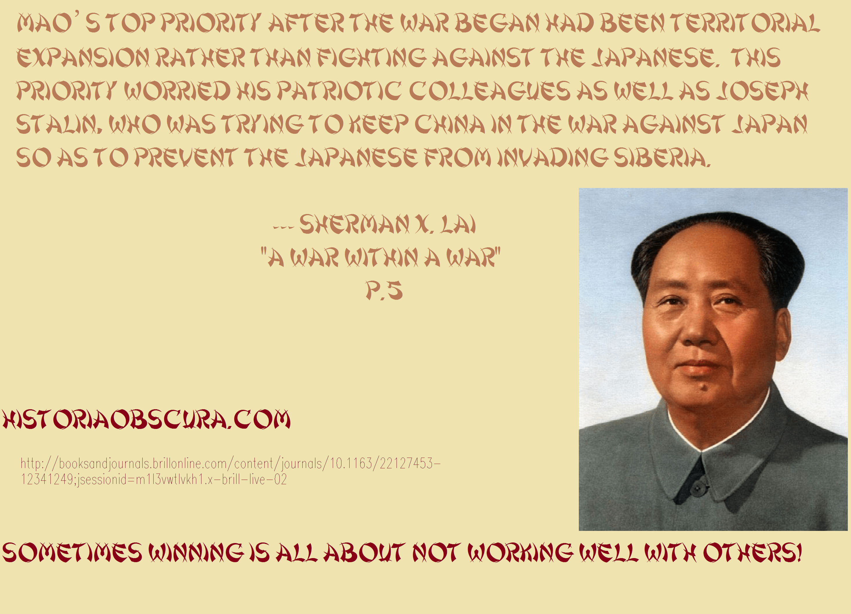 mao zedong military The rapid economic and military development of china over the decades since  the death of mao zedong in 1976 are already changing asia and the world.