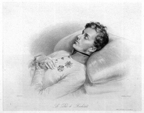 Napoléon François Joseph Charles Bonaparte
