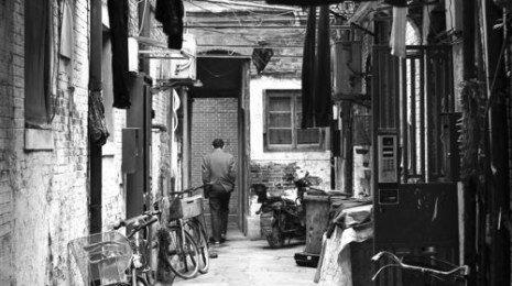 Shanghai-Homes-bw