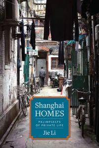 Shanghai Homes-May 2020