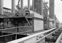 Pictures 14 Sloss Furnace  Sloss-Sheffield Steel & Iron ...
