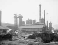 Pictures 27 Sloss Furnace  Sloss-Sheffield Steel & Iron ...